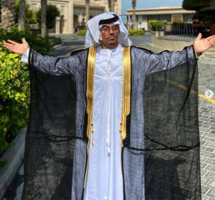 Nusret'in Dubai şovu sosyal medyayı salladı - Sayfa 4