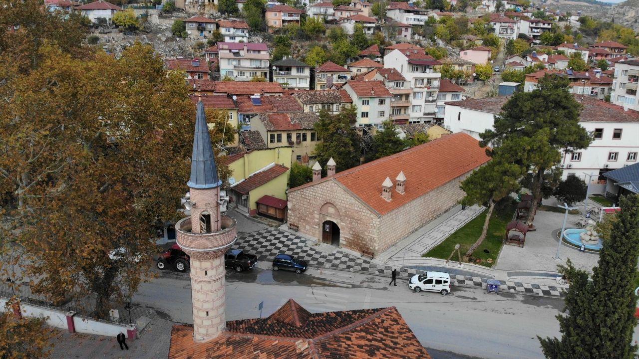 """Tarihi İpek Yolu'nda yer alan """"Taşhan"""" yeniden ticaretin merkezi olacak - Sayfa 2"""