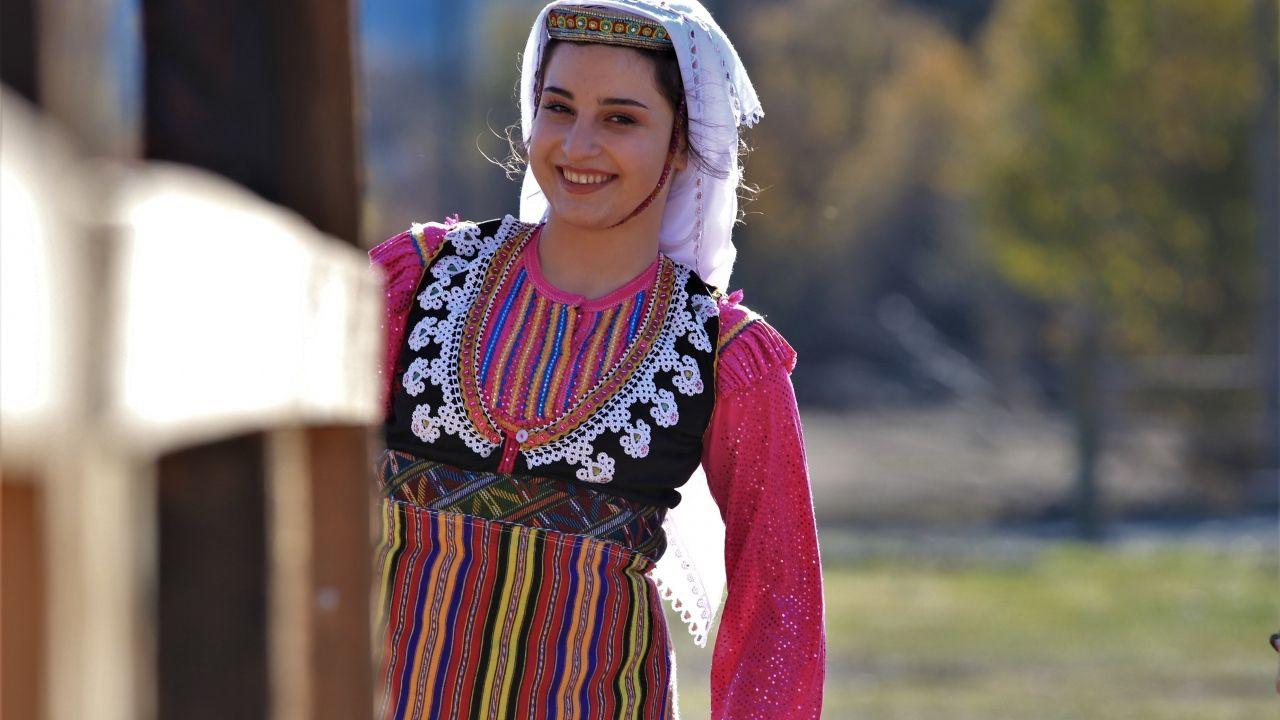 Azdavay'ın 6 asırlık yöresel kıyafeti coğrafi işaret alarak tescillendi - Sayfa 3