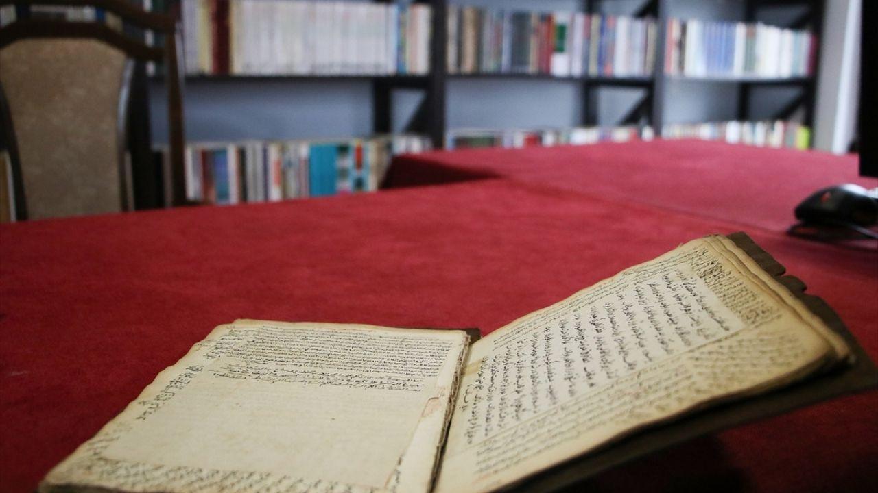 Bosna'daki kütüphane Osmanlı döneminden eserleri yıllardır koruyor - Sayfa 2