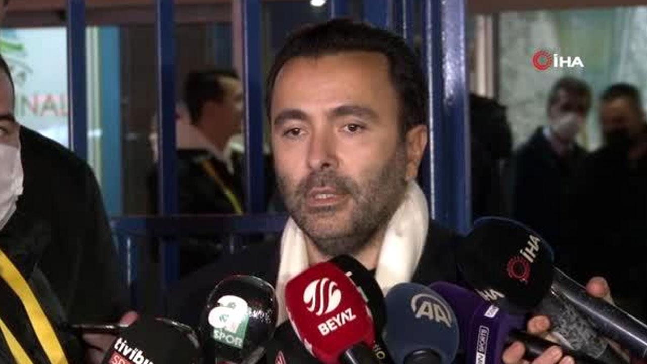Emre Kocadağ: Beşiktaş forması küçümsenmeye gelmez