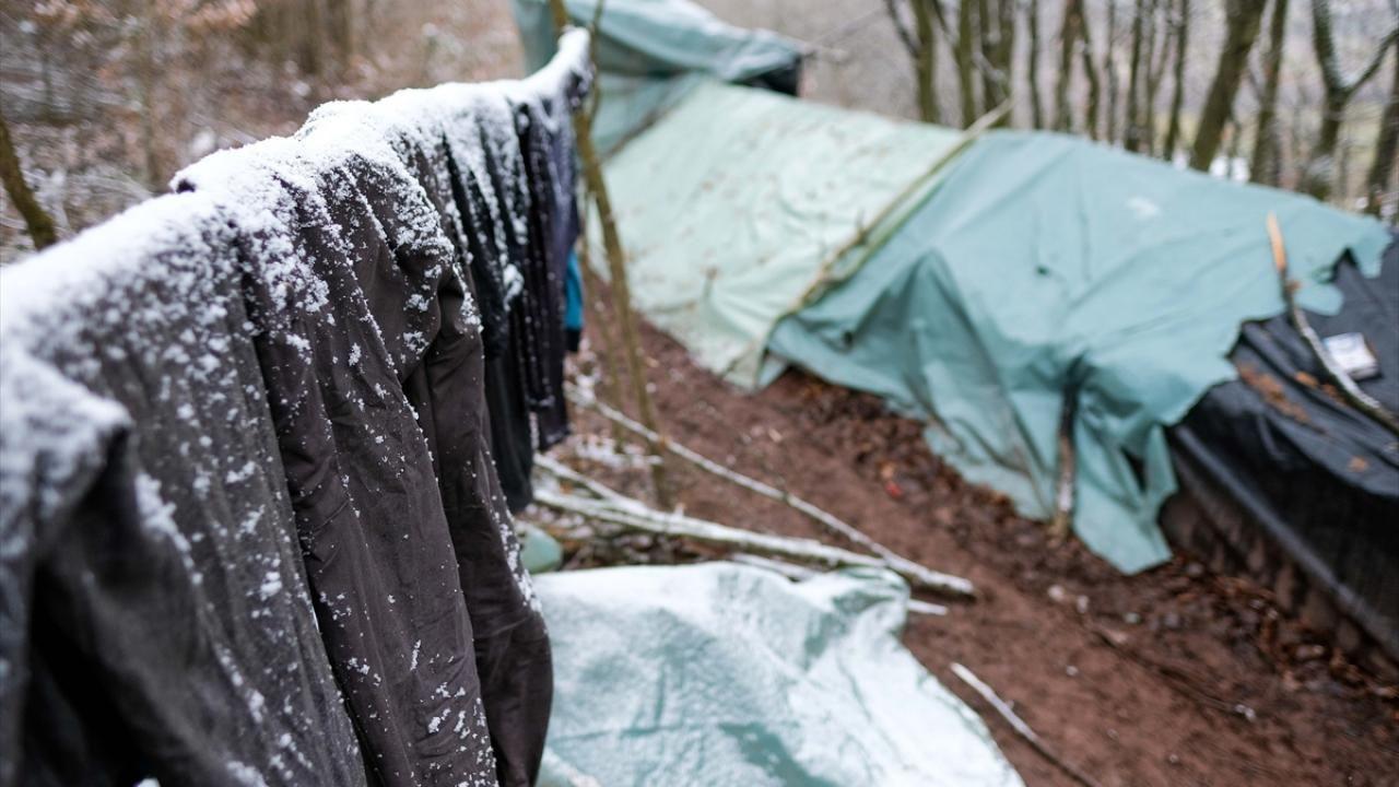 Bosna Hersek'teki göçmenlerin yaşam mücadelesi - Sayfa 2
