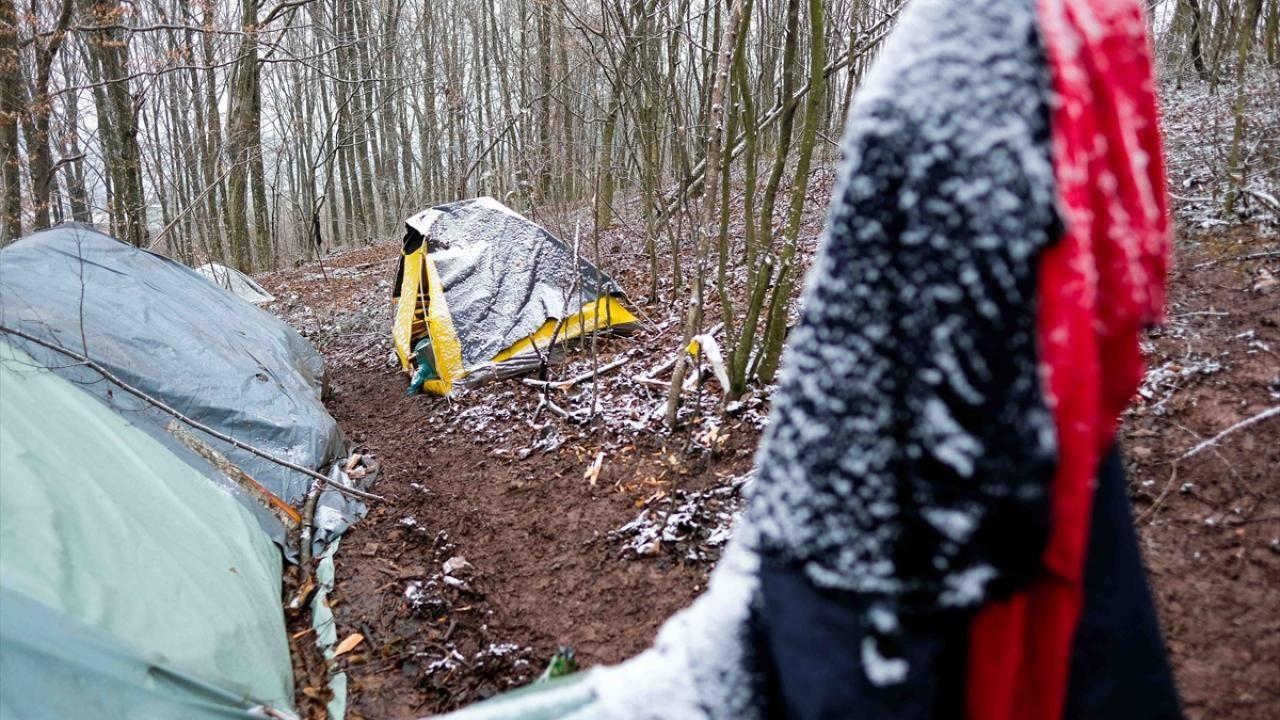 Bosna Hersek'teki göçmenlerin yaşam mücadelesi - Sayfa 3