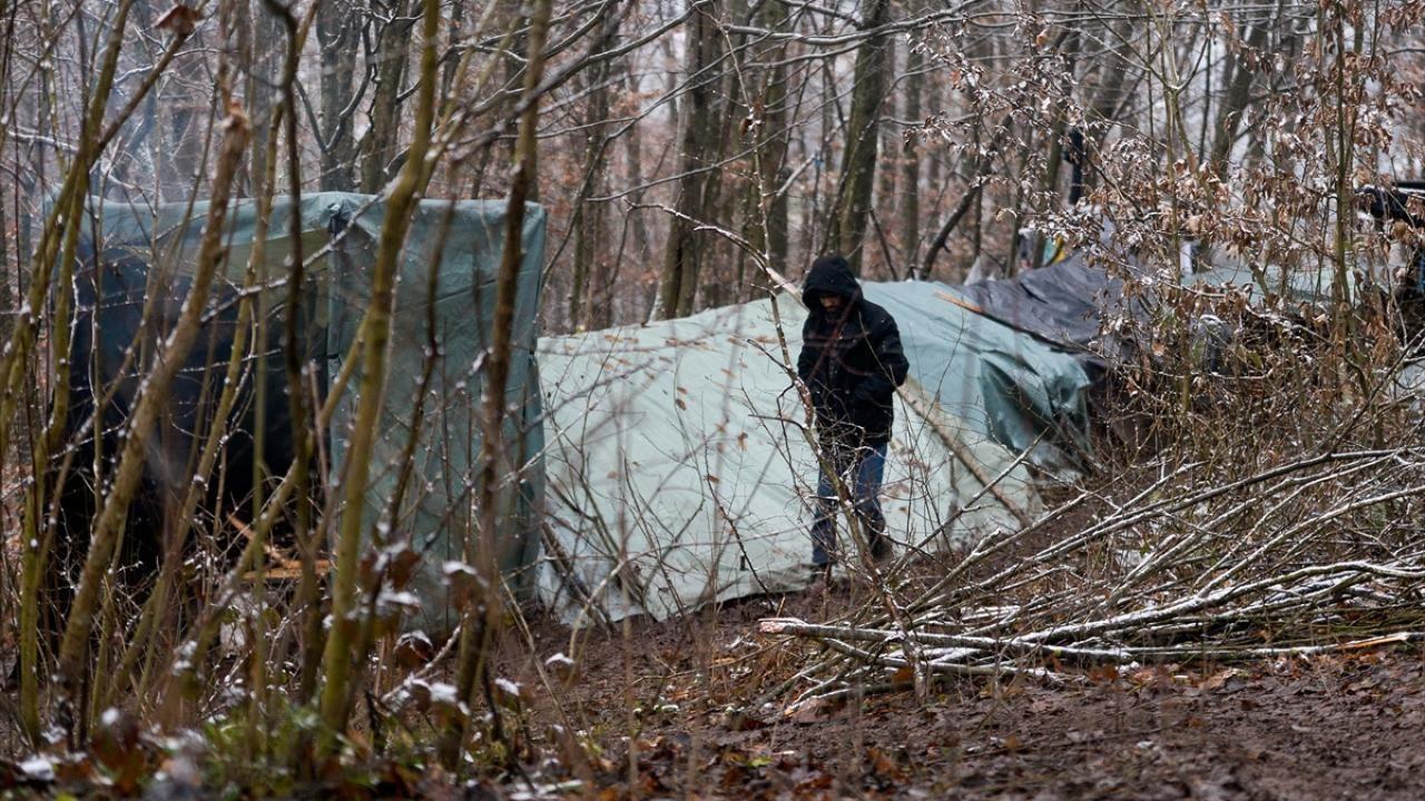 Bosna Hersek'teki göçmenlerin yaşam mücadelesi - Sayfa 4