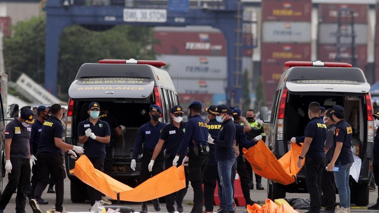 Endonezya'daki uçak kazası - Sayfa 2