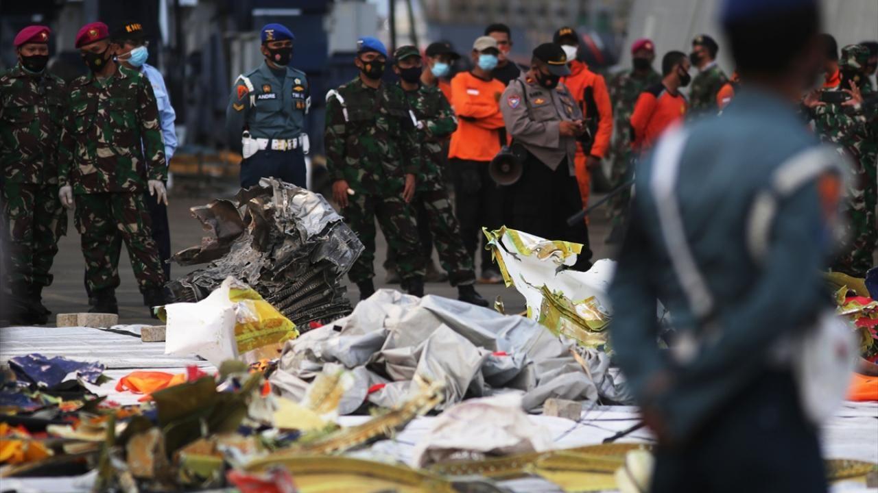 Endonezya'daki uçak kazası - Sayfa 4