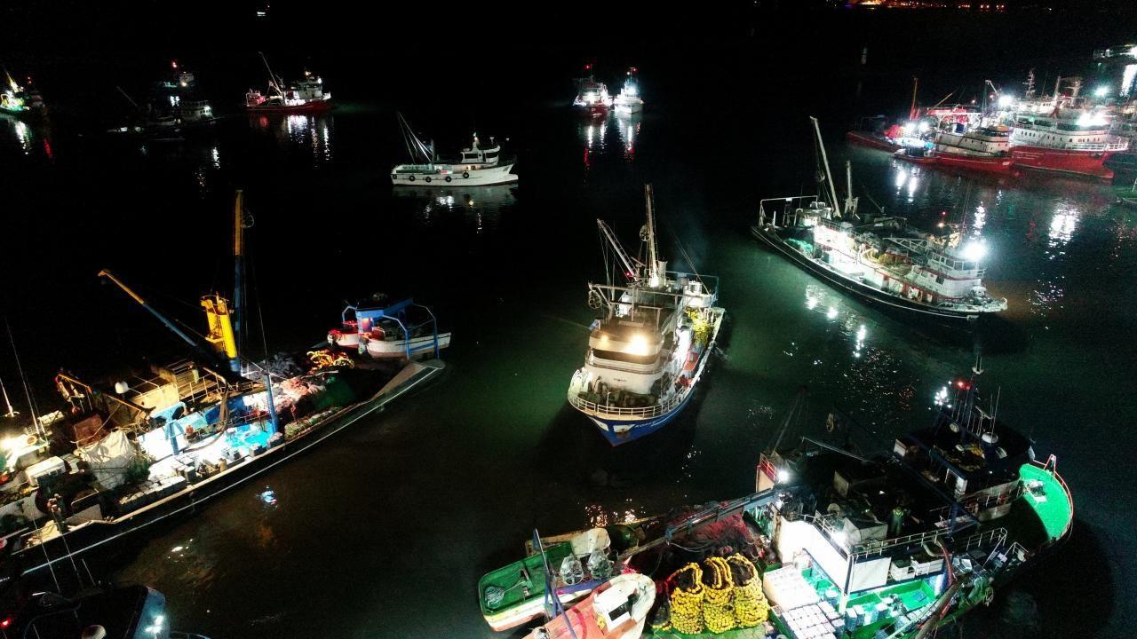 Yasaklı alan dışında kalan balıkçılar 'Vira Bismillah' dedi - Sayfa 4