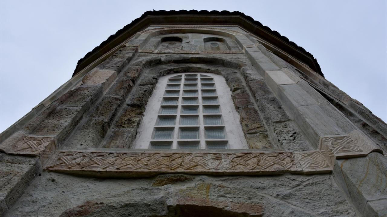 700 yıllık kilise müze olarak geleceğe ışık tutacak - Sayfa 2