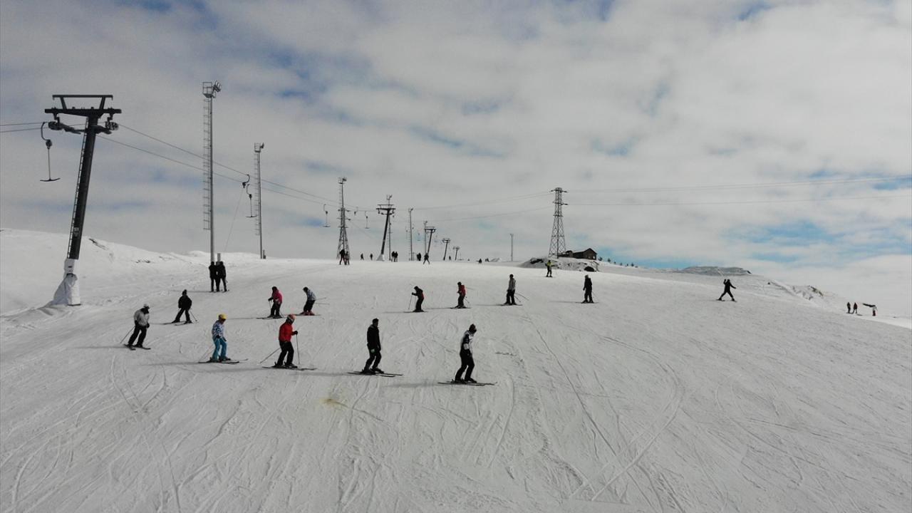 Ağrılı çocuklar geleceğin milli kayak sporcusu olmayı hedefliyor - Sayfa 3