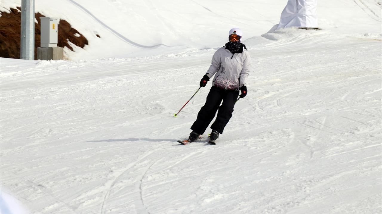 Ağrılı çocuklar geleceğin milli kayak sporcusu olmayı hedefliyor - Sayfa 4