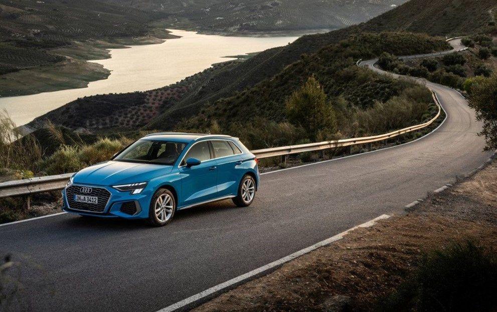 Yeni Audi A3, iki farklı gövde tipiyle satışta (Türkiye fiyatı belli oldu) - Sayfa 1