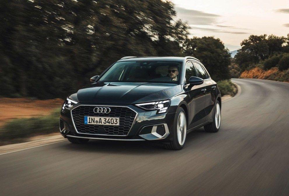Yeni Audi A3, iki farklı gövde tipiyle satışta (Türkiye fiyatı belli oldu) - Sayfa 2