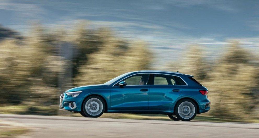 Yeni Audi A3, iki farklı gövde tipiyle satışta (Türkiye fiyatı belli oldu) - Sayfa 4