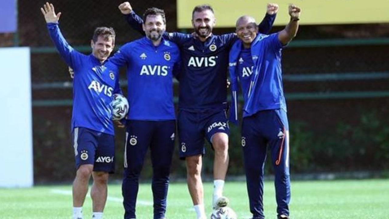 Fenerbahçe'yi karıştıracak Erol Bulut iddiası