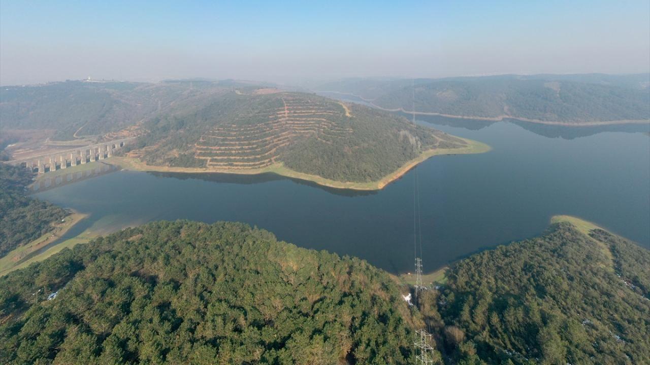 İstanbul'da barajlardaki doluluk oranı yükselmeye devam ediyor - Sayfa 2