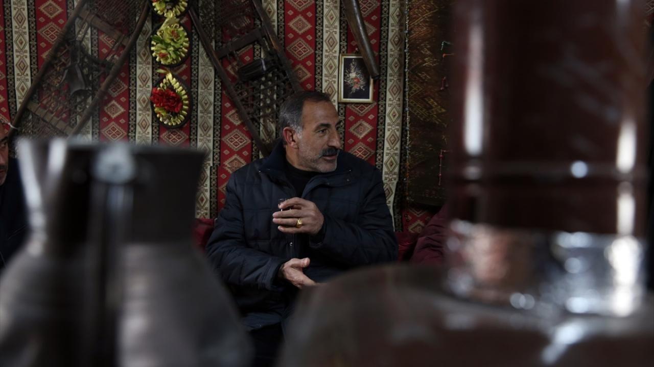 'Dadaşlar' kıraathanede kıtlama çay keyfine kavuştu - Sayfa 4