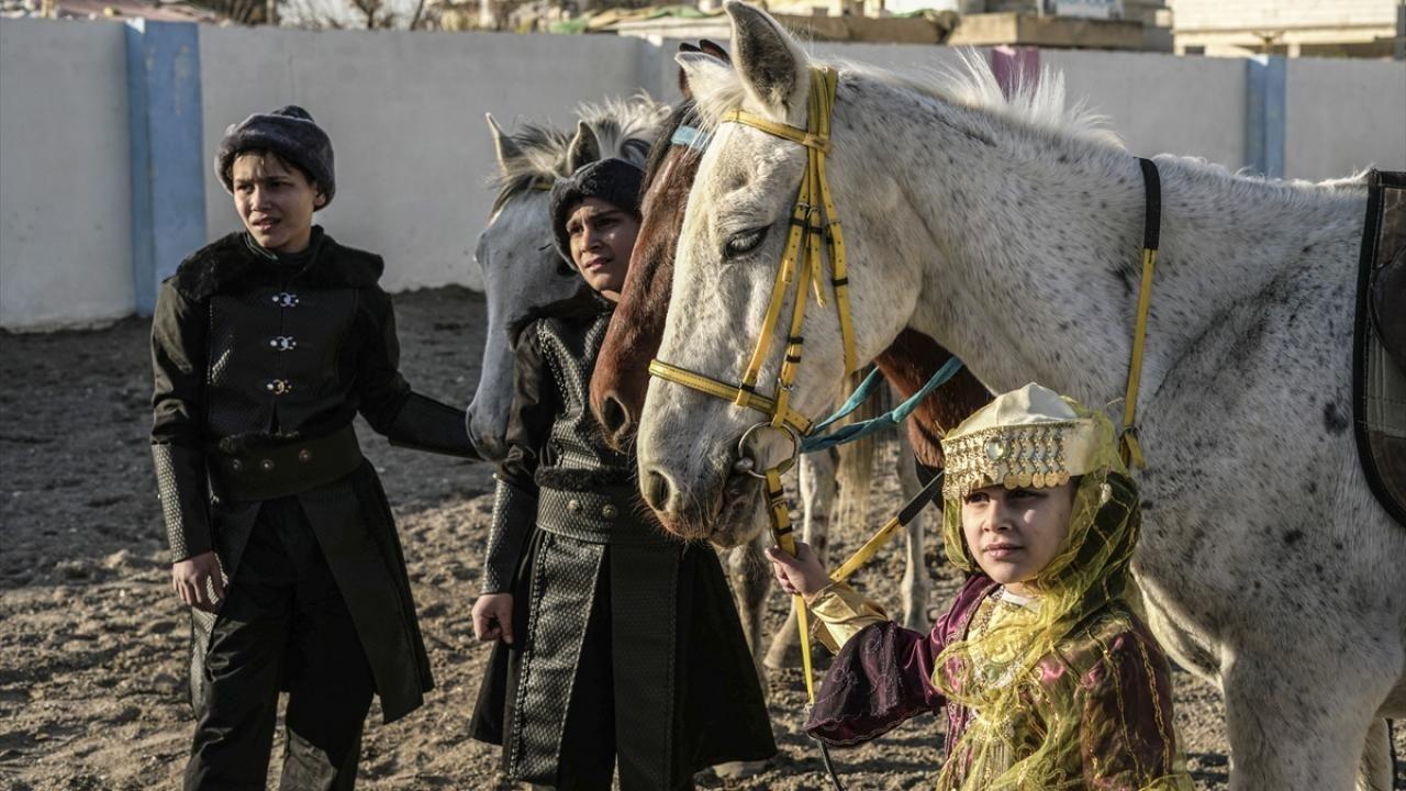 Diriliş Ertuğrul'u izleyen Şamlı aile, Osmanlı kültüründen etkilendi - Sayfa 3