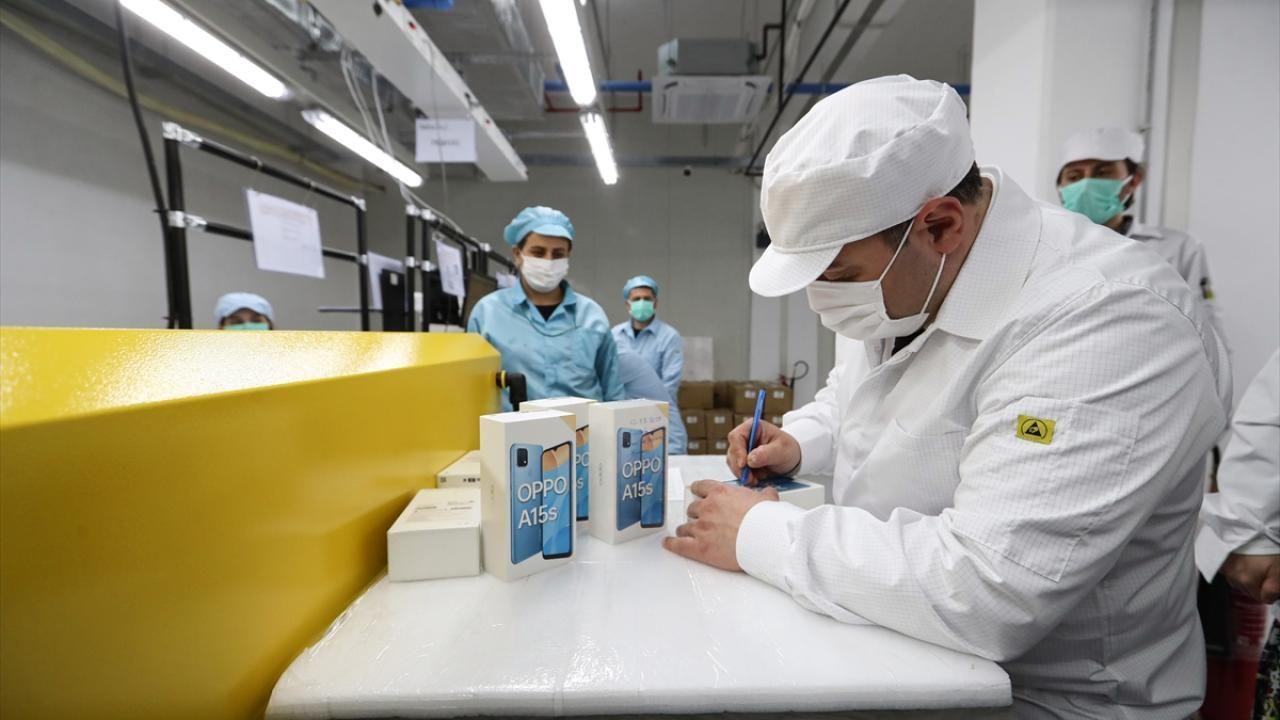 Oppo Türkiye'de test üretimine başladı - Sayfa 4