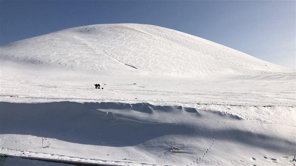 Kars'ta bidonla kayak - Sayfa 2