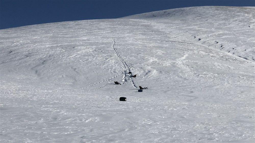 Kars'ta bidonla kayak - Sayfa 3