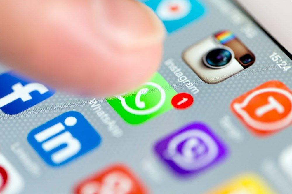 WhatsApp'a yeni özellik: Web telefondan bağımsız çalışacak - Sayfa 4