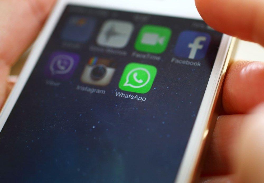 WhatsApp'a yeni özellik: Web telefondan bağımsız çalışacak - Sayfa 2