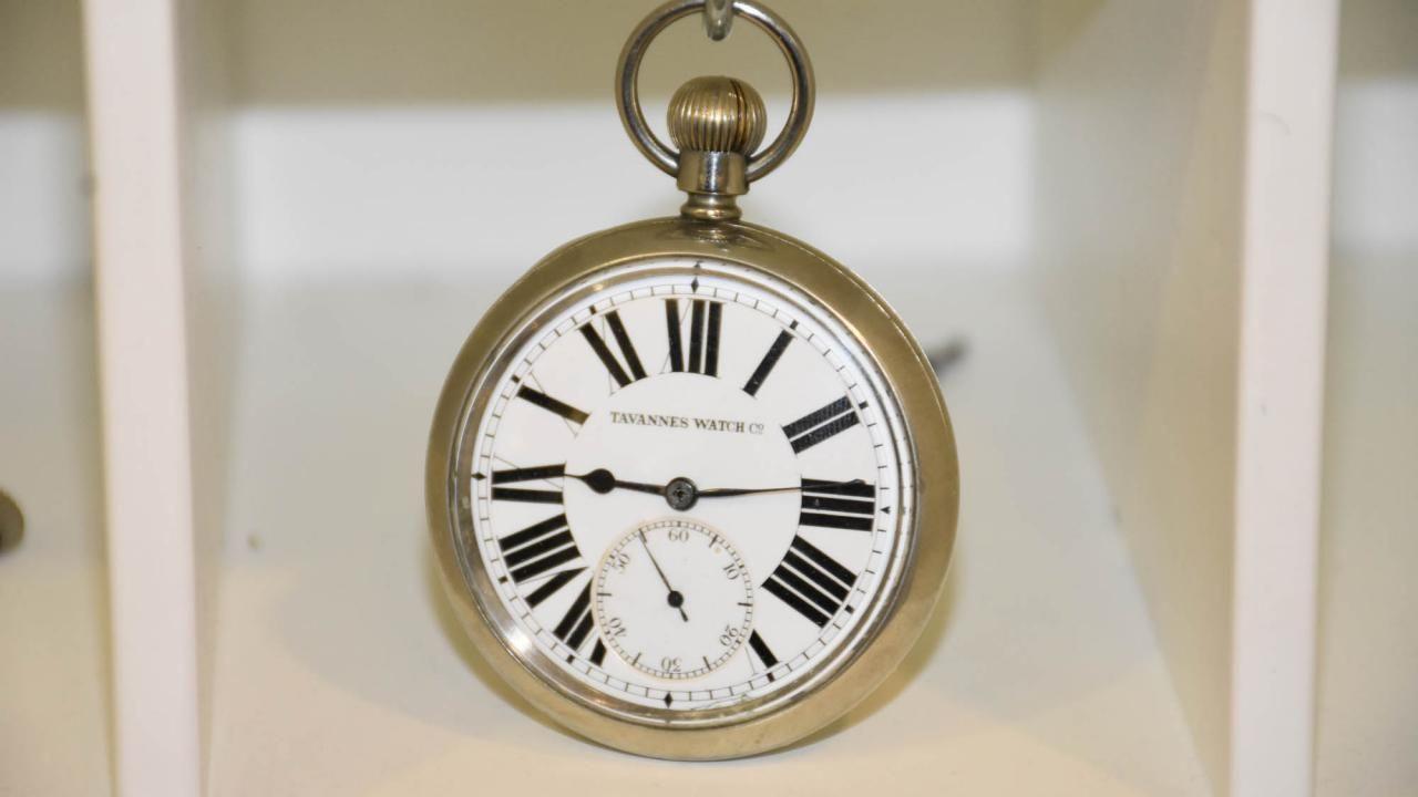 Hurdacıdan çıkan köstekli saatler koleksiyona dönüştü - Sayfa 2