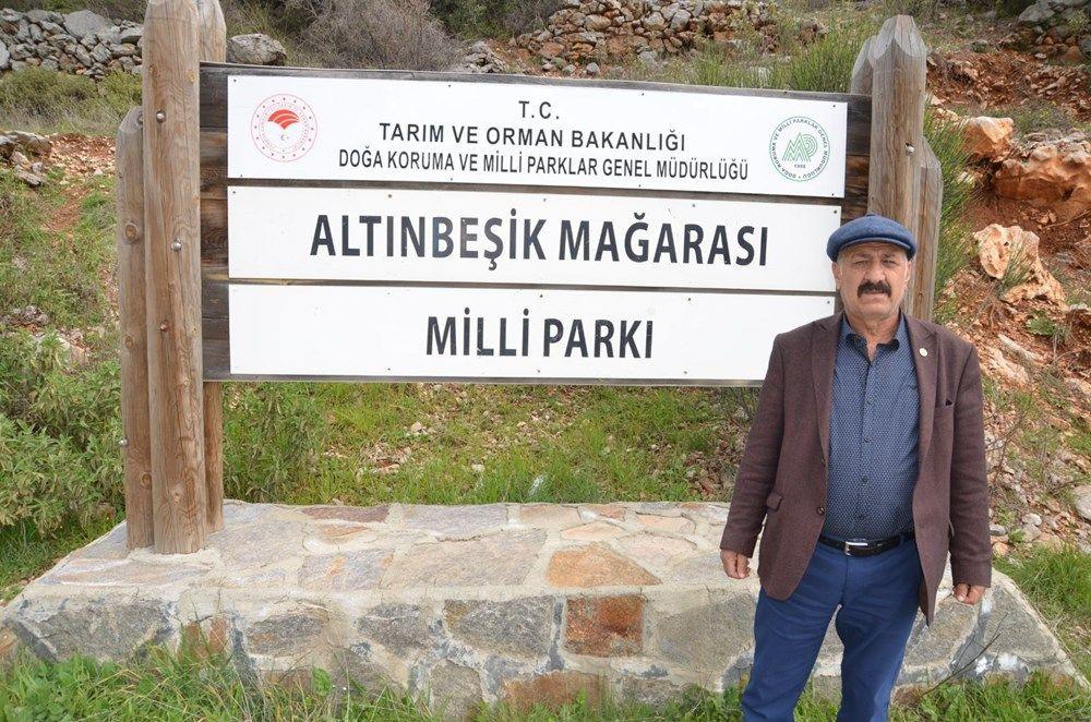Türkiye'nin en büyük yeraltı gölü: Altınbeşik Mağarası - Sayfa 4