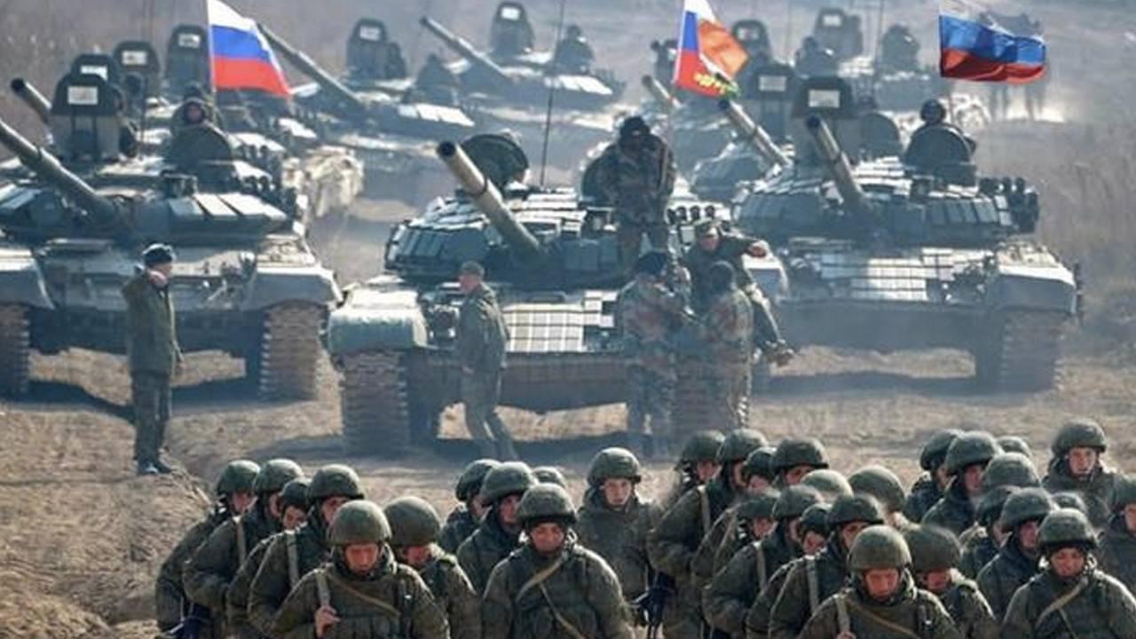 Rusya, tüm askeri bölgelerde savaşa hazırlık durumu denetimlerine başladı