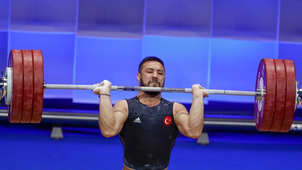 Milli sporcu İsmayilov Avrupa şampiyonu oldu - Sayfa 1