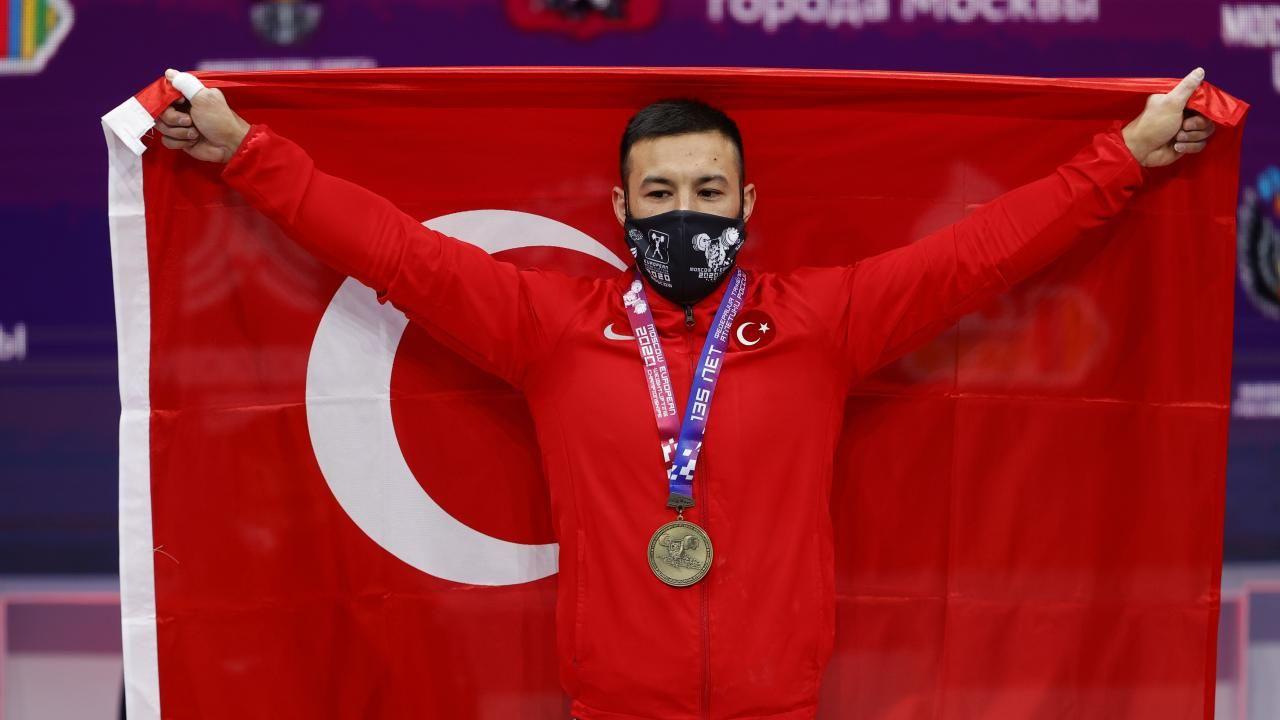 Milli sporcu İsmayilov Avrupa şampiyonu oldu - Sayfa 2