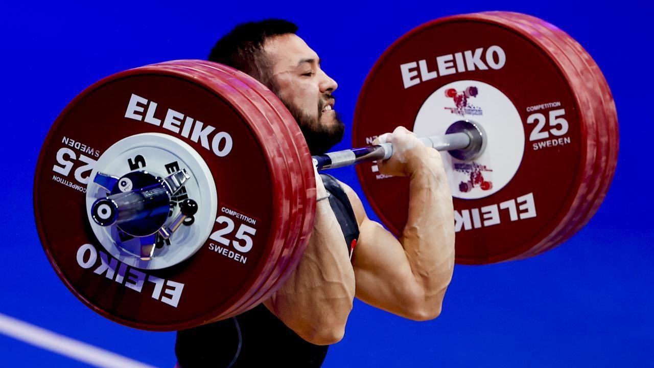 Milli sporcu İsmayilov Avrupa şampiyonu oldu - Sayfa 3