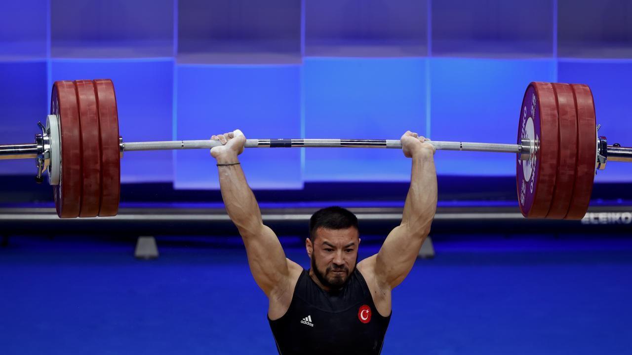 Milli sporcu İsmayilov Avrupa şampiyonu oldu - Sayfa 4