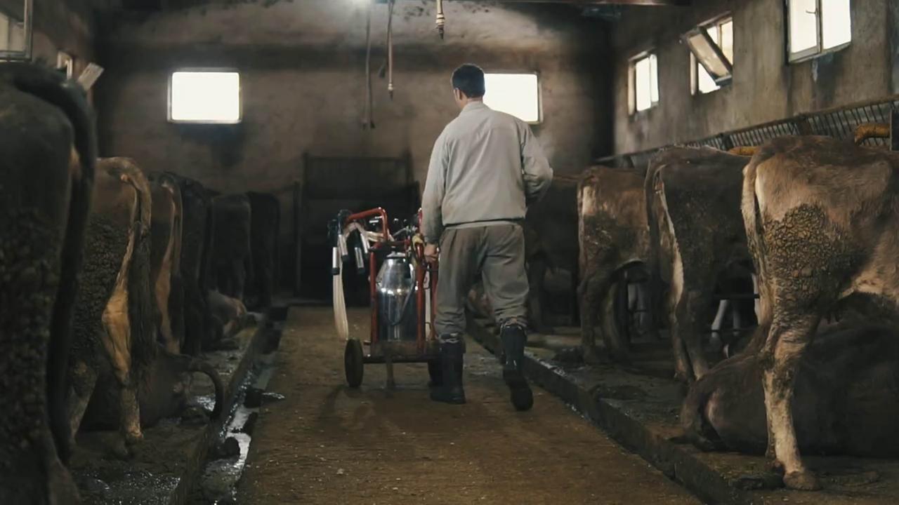 'Soğuk Zincir Süt Projesi' sayesinde üreticilerin yüzü güldü - Sayfa 4