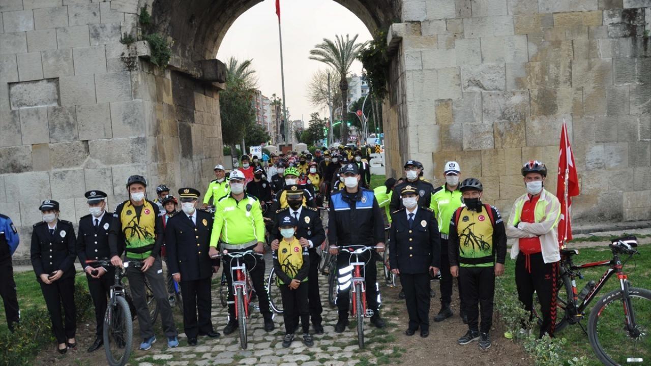 Türk Polis Teşkilatı'nın 176. yılı anısına bisiklet turu düzenlendi - Sayfa 2