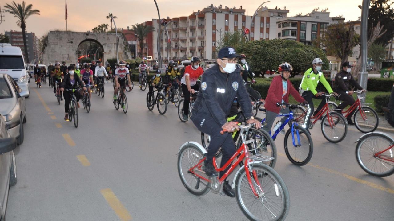 Türk Polis Teşkilatı'nın 176. yılı anısına bisiklet turu düzenlendi - Sayfa 4