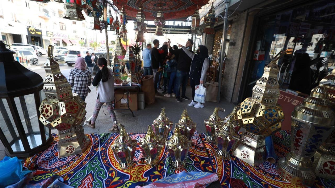 Batı Şeria'da ramazan hazırlıkları - Sayfa 4