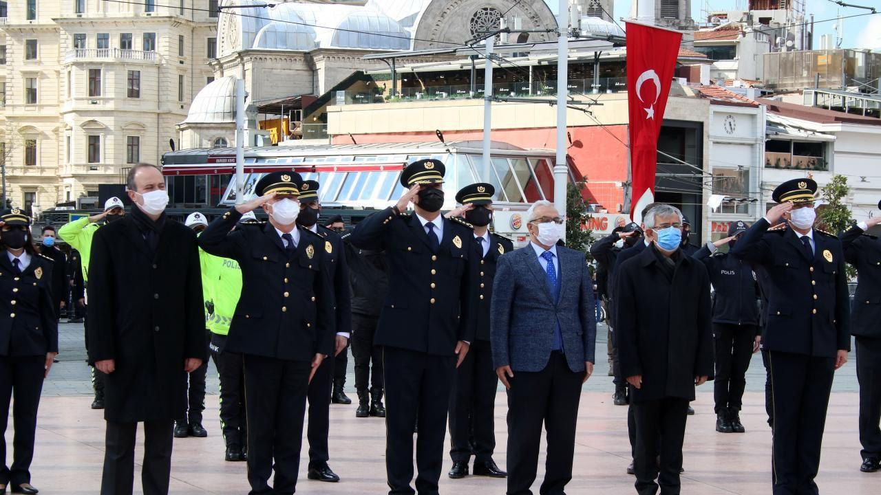 Türk Polis Teşkilatının 176'ncı kuruluş yıldönümü - Sayfa 2