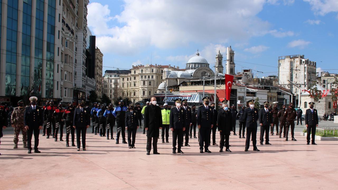 Türk Polis Teşkilatının 176'ncı kuruluş yıldönümü - Sayfa 4