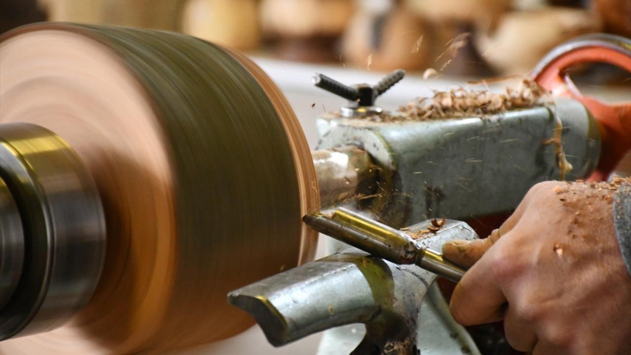 Atık malzemeleri sanata dönüştürüyor - Sayfa 4