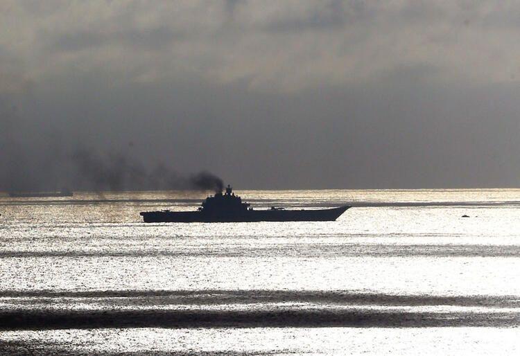 Rus savaş gemileri ateş açtı! - Sayfa 3