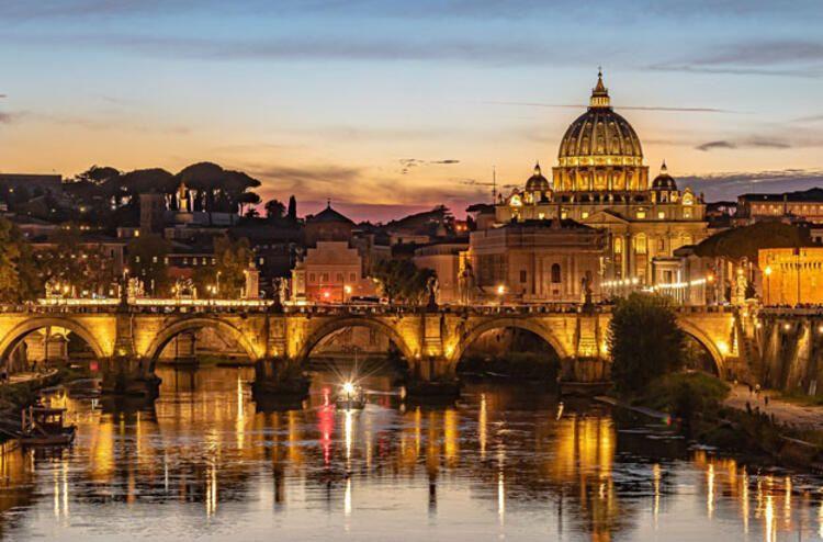 Dünyanın en küçük ülkesi Vatikan - Sayfa 3