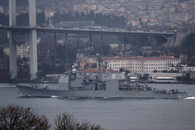 Rus savaş gemileri ateş açtı! - Sayfa 4