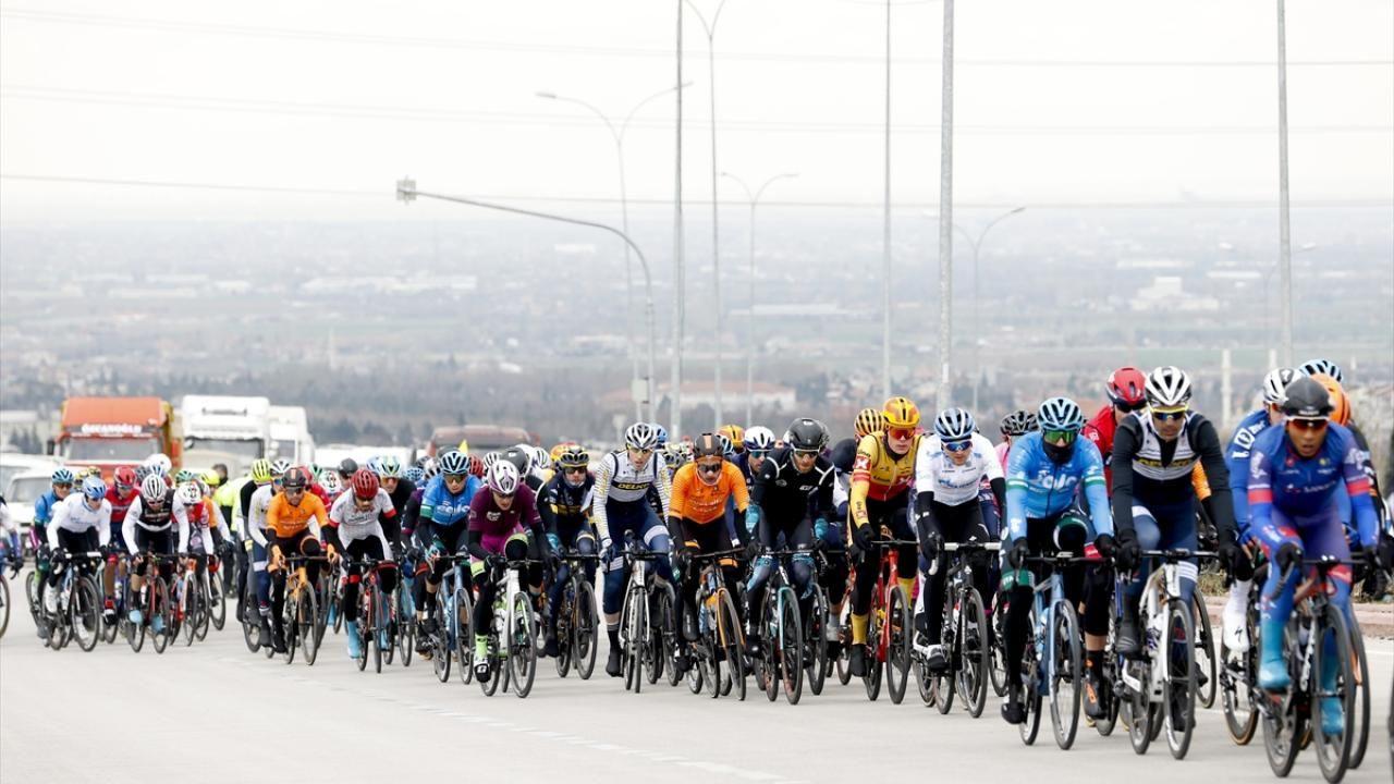 56. Cumhurbaşkanlığı Türkiye Bisiklet Turu - Sayfa 1