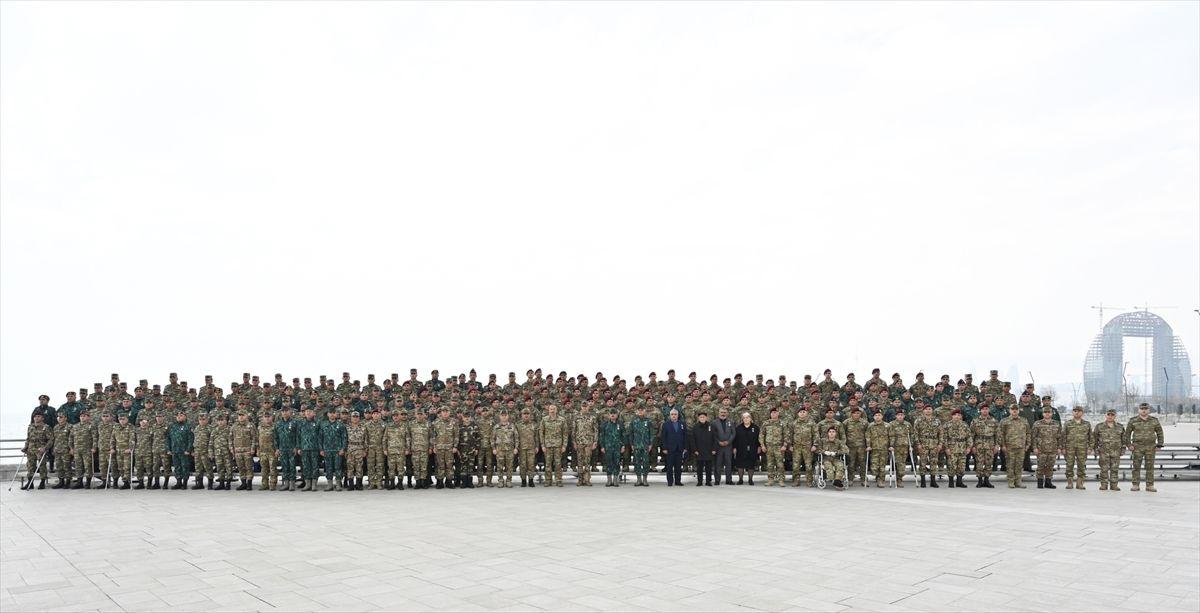 Azerbaycan'da 'Savaş Ganimetleri Müzesi' açıldı - Sayfa 2