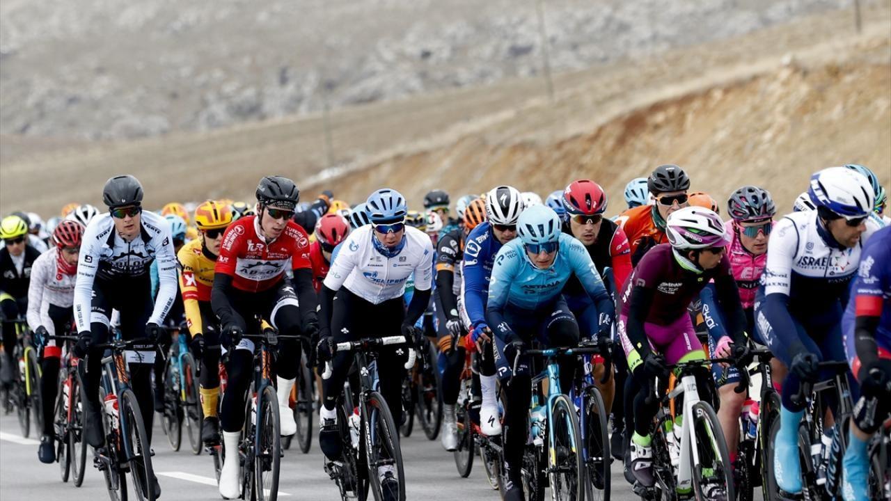 56. Cumhurbaşkanlığı Türkiye Bisiklet Turu - Sayfa 2