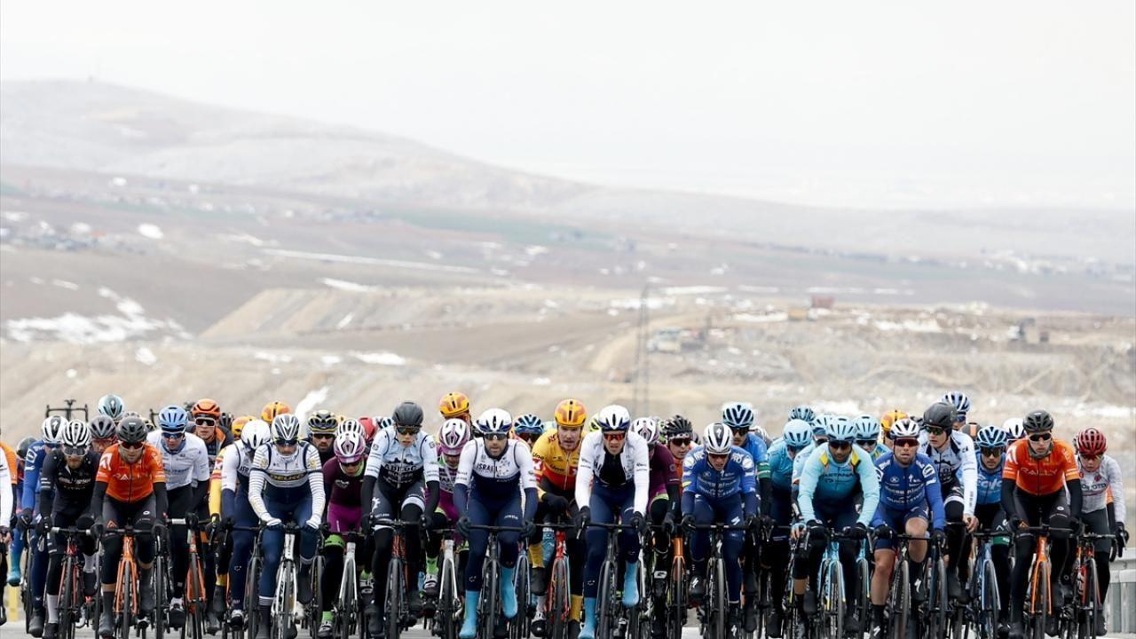 56. Cumhurbaşkanlığı Türkiye Bisiklet Turu - Sayfa 3