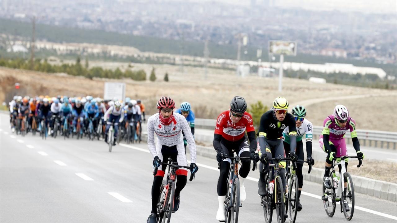 56. Cumhurbaşkanlığı Türkiye Bisiklet Turu - Sayfa 4