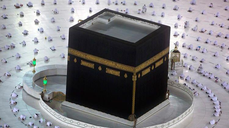 İlk kareler geldi! Salgın döneminde Ramazan ayı - Sayfa 1