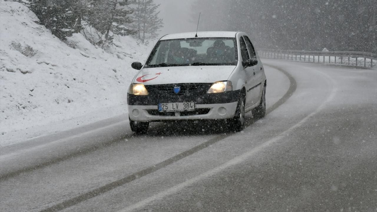 Kars'ta kar yağışı - Sayfa 2